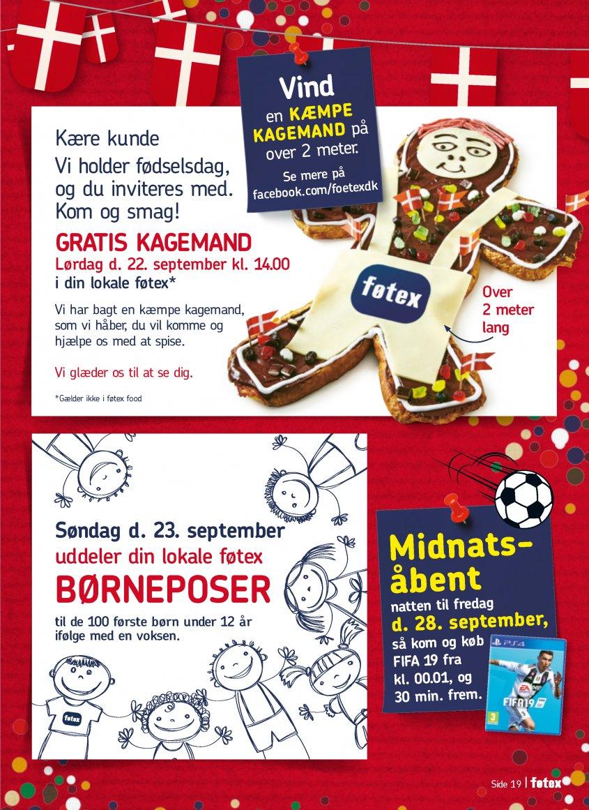 Føtex Tilbudsavis 21092018 Side19